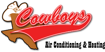 Cowboys Air Conditioning & Heating
